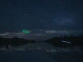 It looks really dark on video.. from:Dotcomd