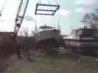 1998 Bayliner 4085 going in for 08 season from:DotComd