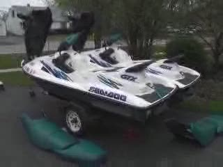 Jet Skis for sale from:DotComd