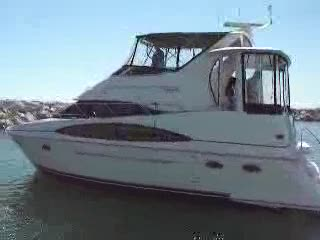 39' Carver 396 360 Degree View Video Preview from:DotComd