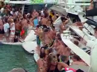 Chicago Scene Boat Party  from:Dotcomd